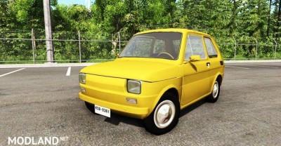 Fiat 126P [0.8.0], 1 photo
